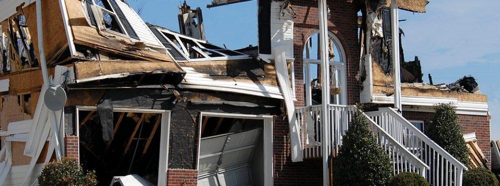Waco Group | Wohngebäudeversicherung